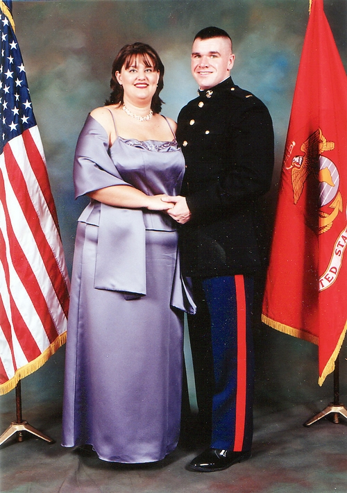 Ball Dresses: Bad Military Ball Dresses